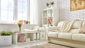 Lounge rooms organised by Serene Spaces for You